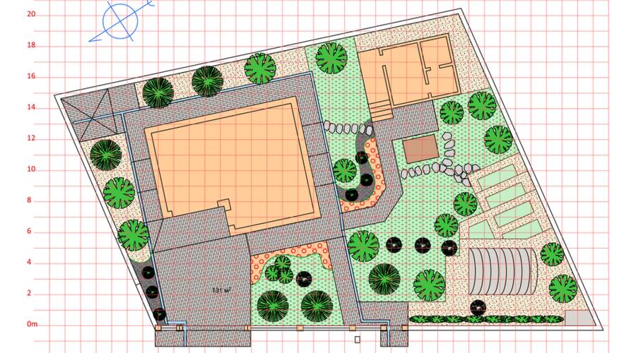 Landscaping Landscape Design